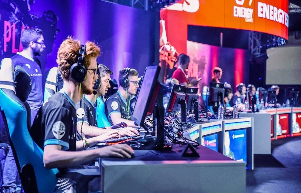 Esports Betting and Match-Fixing Goals