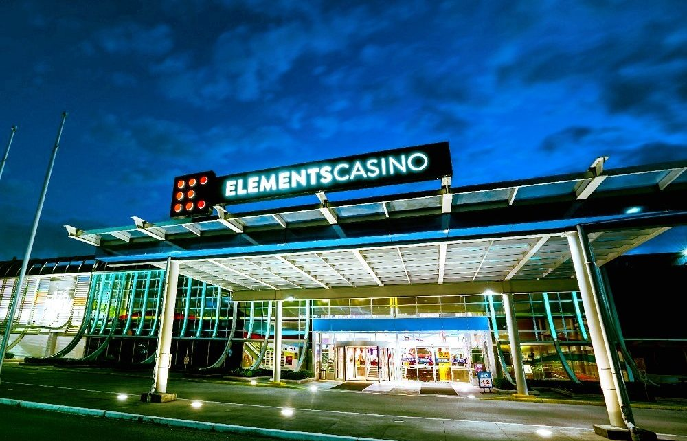 Newest members of BCGSE – employees of Elements Victoria Casino