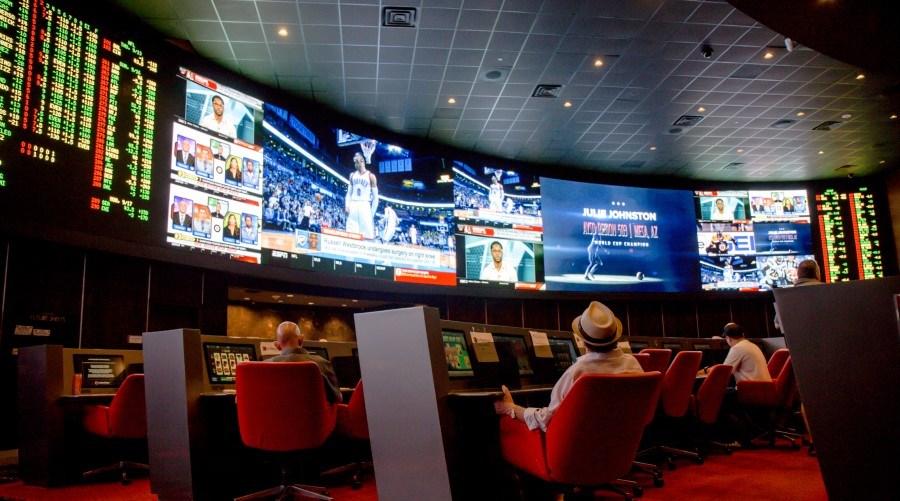 Experience Victoria's Biggest Casino