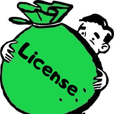 License for online casinos