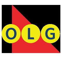OLG online casino logo